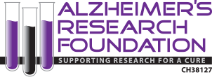Alzheimer's Research Foundation Homepage